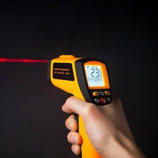 Measuring lasers